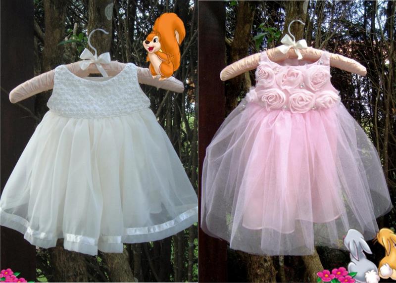 90ff5ce3e8b Guia de vestidos para festa de 1 ano. | Inventare
