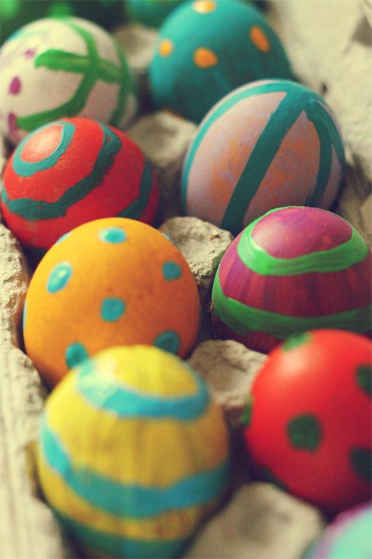 decorar casquinhas de ovos Inventare -> Como Decorar Ovo De Pascoa